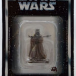 Figurine StarWars : Figurine collection Atlas STAR WARS Homme des Sables Guerre des Etoiles Figure