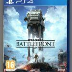 star wars battlefront - jeu Sony Playstation - Avis StarWars