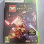 Lego Star Wars : le Réveil de la Force XBOX - Occasion StarWars