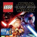 PS4 Lego Star Wars Das Erwachen Der Macht - jeu StarWars