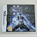 Nintendo DS - Star Wars - The Force Unleashed - Avis StarWars