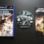 STAR WARS BATTLEFRONT : JEU Sony PLAYSTATION - Occasion StarWars