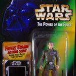 Figurine StarWars : Figurine Star Wars neuve neuf!Le pouvoir de la force!Grand Moff Tarkin!!!!!!!!!!
