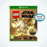 LEGO STAR WARS : Le Réveil de la Force - - jeu StarWars