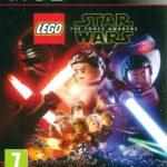 PS3 Lego Star Wars Das Erwachen der Macht - pas cher StarWars