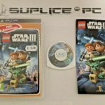 LEGO STAR WARS 3 III: THE CLONE WARS  (AVEC - pas cher StarWars