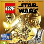 PS4 Lego Star Wars The Force Awakens Edition - Occasion StarWars