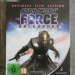 Star Wars The Force Unleashed: Ultimate Sith - jeu StarWars