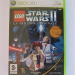 Jeu Xbox 360 Lego Star Wars 2 II La Trilogie - Avis StarWars
