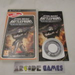 STAR WARS BATTLEFRONT ELITE SQUADRON PSP - Occasion StarWars