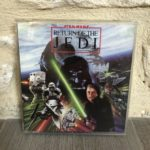"Star Wars ""Return Of The Jedi"" ATARI ST STE - pas cher StarWars"