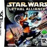 Star Wars - Lethal Alliance de Ubisoft | Jeu - Bonne affaire StarWars