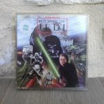 Star Wars Return Of Jedi Amstrad CPC 464 664 - Bonne affaire StarWars