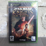 Star Wars Knights Of The Old Republic KOTOR - pas cher StarWars