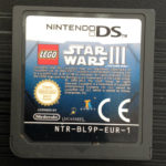Nintendo DS - Lego Star Wars III The Clone - pas cher StarWars