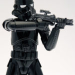 Figurine StarWars : STAR WARS Figurine Shadow Trooper Statuette 19cm Limited edition collectible NEW