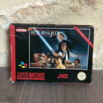 Super Star Wars Return of Jedi Super Nintendo - Bonne affaire StarWars