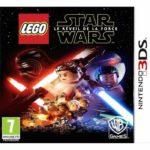 Lego Star Wars : Le Réveil de la Force - 3DS - pas cher StarWars
