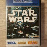 Rare - Star Wars Master System Tec Toy Brazil - Avis StarWars