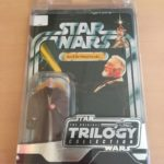 StarWars figurine : Star Wars OBI-WAN KENOBI TheOriginal Trilogy Collection 2004 figurine unpunched