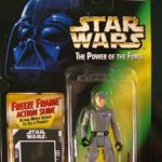 StarWars collection : Figurine Star Wars neuve neuf!Le pouvoir de la force!Capitaine Piett!!!!!!!!!!!!