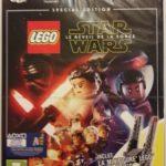 LEGO STAR WARS LE RÉVEIL DE LA FORCE SPECIAL  - Bonne affaire StarWars