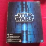 Figurine StarWars : STAR WARS VINTAGE COLLECTION BOXED - JOCASTA NU JEDI HASBRO 2012