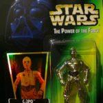StarWars collection : Figurine Star Wars neuve neuf!Le pouvoir de la force!C-3PO!!!!!!!!!!!!!!!!!!!!!!