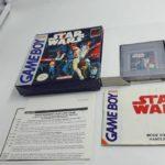 Jeu Nintendo Game Boy Gameboy Star Wars - pas cher StarWars