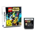 Original Nintendo DS Spiel LEGO STAR WARS DIE - pas cher StarWars