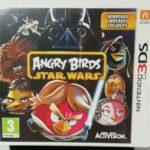 Angry Birds Star Wars Nintendo 3 DS - jeu StarWars