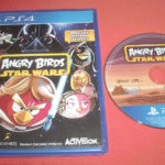 Playstation PS4 : Angry Birds Star Wars - Bonne affaire StarWars