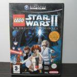 Gamecube : Lego Star Wars 2 La Trilogie - Avis StarWars