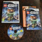 Lego Star Wars III The Clone Wars - Nintendo - Bonne affaire StarWars