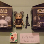 StarWars figurine : BRAND NEW STAR WARS VINYLMATION SERIES 4 * DENGAR * 2014 NEUF