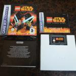 Lego Star Wars The Video Game  - Nintendo - Avis StarWars