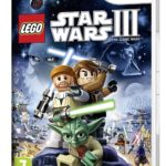 LEGO STAR WARS III  THE CLONE WARS    --- - pas cher StarWars