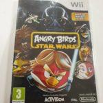 Angry Birds star wars Nintendo Wii  - pas cher StarWars