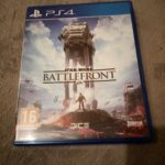 Playstation 4 ps4 star Wars Battlefront  - Bonne affaire StarWars
