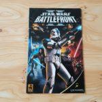 NOTICE PS2 STAR WARS BATTLE FRONT II 1ÈRE - pas cher StarWars