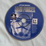 jeu playstation  star wars dark forces - jeu StarWars