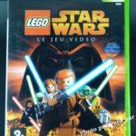 LEGO STAR WARS I le 1er jeu d'aventures & - jeu StarWars