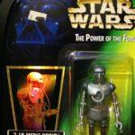 Figurine StarWars : Figurine Star Wars neuve neuf!Le pouvoir de la force!2-1B Droide médical!!!!!!!!