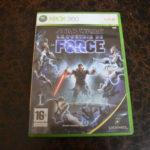 Star Wars Le Pouvoir de la Force - XBOX 360 - - Occasion StarWars