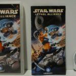 Jeu Star Wars Lethal Alliance / Sony PSP - jeu StarWars