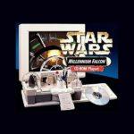 Star Wars Millennium Falcon Cd-Rom Jeu Jeu W - Occasion StarWars
