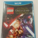 Lego Star Wars Le Reveil De La Force Nintendo - Bonne affaire StarWars