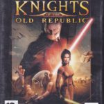 PC Jeu Star Wars - Knights Of le Old Republic - Occasion StarWars