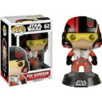 StarWars figurine : Figurine POP - Star Wars The Force Awakens - Poe Dameron - Funko Pop ETAT NEUF