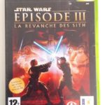 Star Wars Episode III : La Revanche des Sith - Avis StarWars